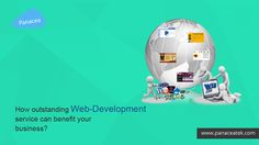With the increasing demand of ‪#‎WebDevelopment‬, organization started outsourcing their projects. Look out here the Top 10 advantages of outsourcing web development services - http://goo.gl/RlCQSB  ‪#‎webdesign‬ ‪#‎outsourcing‬ ‪#‎panacea‬