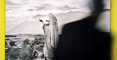 Μυτιλήνη: Έκθεση πρωτότυπων φωτογραφιών του Μπρεσόν ... με πρωτότυπες φωτογραφίες του μεγάλου φωτογράφου Ανρί Καρτιέ Μπρεσόν-tromero | Ειδησεις