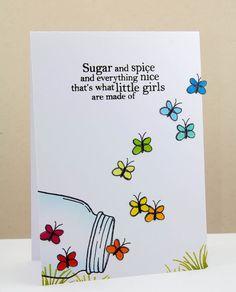 Creative Inspirations: birthday