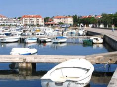 Medulin is a town where you can spend a quiet and romantic but also a dynamic and meaningful holiday. The city is known for its beautiful sandy, pebble and rocky beaches, the most famous being Bijeca.