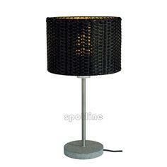 Moderner Tischlampe 1x24W/E27 ADEGAN MANILA 231385 Spotline