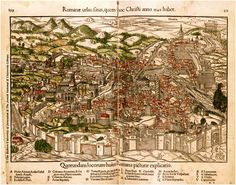 Some old world Italy maps I discovered online! - EN World: Your Daily RPG Magazine