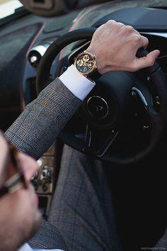 @CHPTR10 Watches | Minimal X Modern X Affordable