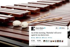 67,430 retweets. | One Direction's Most Mystifyingly Popular Tweets