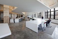 Horizon Media / a + i architecture