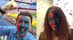 Snapchat's new lenses will unleash your inner soccer prodigy Read more Technology News Here --> http://digitaltechnologynews.com  Snapchat has teamed up with Europe's top football clubs to release a series of lenses that allow fans to show support for their team in an exciting way.    SEE ALSO: What kind of Snapchatter are you?  Bespoke lenses for fans of 13 teams across the UK France Italy Spain and Germany are available across each team's country until midnight Sunday 22 January after…