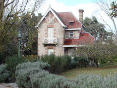 Villa Victoria. Mar del Plata