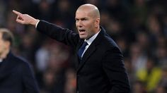 Zinedine Zidane Angry After Real Madrid Drew With Dortmund     Real Madrid coach Zinedine Zidane admits he was a bit angry his side conceded a 2-0 second-half lead to draw with Borussia Dortmund.  Two goals from Karim Benzema appeared to put the home side in control but Pierre Emerick-Aubameyang's 19th goal in as many games this season was followed by an 88th-minute equaliser from substitute Marco Reus which meant Dortmund finished top of Group F.  Zorya v Manchester Utd  10 Free Bet No…