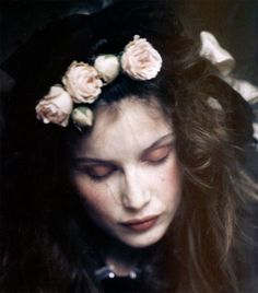 Laetita Casta by Paolo Roversi for Vogue Italia February 2005 Paolo Roversi, Laetitia Casta, Persephone, Art Photography, Fashion Photography, People Photography, Portraits, Portrait Ideas, Portrait Inspiration
