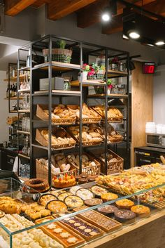 View full picture gallery of DORI Bakery Shop Design, Cafe Design, Restaurant Design, Bakery Shop Interior, Design Design, Bakery Store, Bakery Cafe, Bakery Decor, Bakery Kitchen