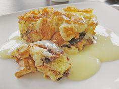 Englischer Brotpudding (Rezept mit Bild) von Bali-Bine | Chefkoch.de