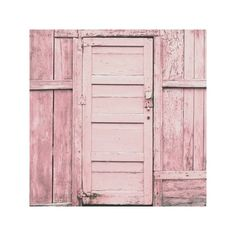 pink door | Tumblr ❤ liked on Polyvore featuring backgrounds, pictures, doors, pink and photos