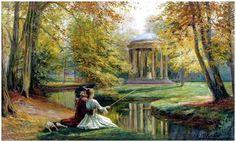 Petit Trianon 18th century - Google-haku