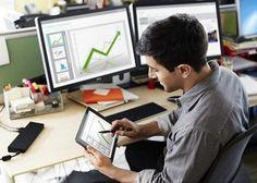 #TechPageOne : Aggiornare insieme HW e SW aumenta la creatività e la produttività : http://del.ly/6011Bi77d