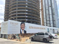 The Trump Organization is expanding its glitzy real estate brand of hotels and towers across South America, projects that raise concerns the president-elect could use his political influence to spe...