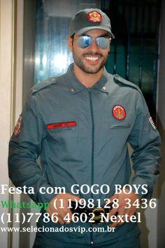 Show de gogo boy para festas e eventos  (11)2456 7505