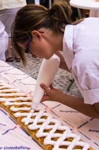 """Alles Marille Festival in Krems, Wachau Region in Lower Austria   """"How an apricot showed me the best reason to travel""""   thetraveltester.com"""