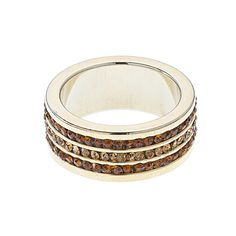 Unchained-Gold (Size 7) Grace Adele Ring