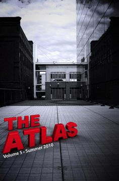 The Atlas, Vol. V, by the 2010 YEW Summer Interns.