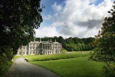 Parc Glynllifon near Caernarfon