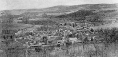 Harlem in late 1800s
