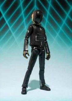 La prossima settimana su starshop.it.... Da non perdere le fantastiche action figure dei Daft Punk!!!