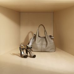 Borbonese Bags & Shoes SS 2013