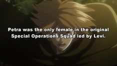 Shingeki no Kyojin facts. Anime Facts