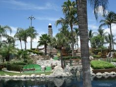Smuggler's Cove Adventure Golf - Fort Myers