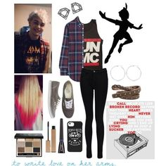 """5SOS Outfits Idea 