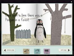 Free Technology for Teachers: Two Nice Tools Students Can Use to Create Picture Books