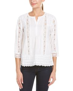 Rebecca Taylor Voile Top is on Rue. Shop it now.