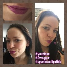 Spring 2017 Younique lipstick colors are so beautiful. Get yours by clicking pic or go to www.LilliesBeautyEmpire.com