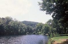Mint Springs Valley Park (Albemarle County)