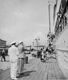 Helsinki in 1930's