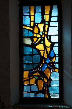Window in the Hotel Lou calen Cotignac