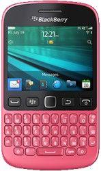 BlackBerry 9720 pink
