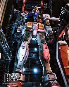 [Gundam] RX-79 3.0 (Built by zzy030948)