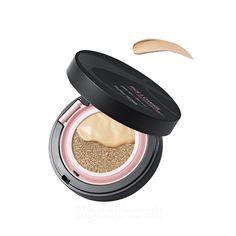Holika Holika Face 2 Change Moist Cushion BB Cream #21 Light Beige SPF50 PA++