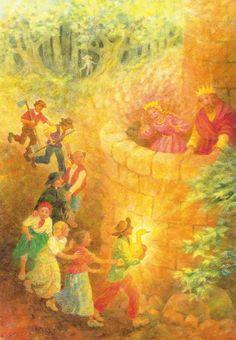 Die goldene Gans - Gabriela de Carvalho