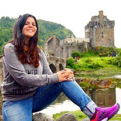 Speak to me #AmyLee  Location  #Scotland  Photo   @ftbletsas