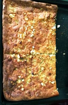 Savory Muffins, Greek Recipes, Banana Bread, Tart, Food And Drink, Cooking Recipes, Sweets, Breakfast, Ethnic Recipes