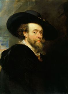 The Royal Collection: Portrait of the Artist