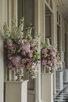 Wedding Flower Arrangements Florist Friday : Interview with Estelle Preston of Estelle Preston Flowers