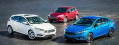 Новинка от Ford получит однолитровое экономичное «сердце». В прошлом месяце на международной автомобильной выставке в Женеве компания Ford представила публике обновленные модели Ford Focus универсал и хэтчбэк. И вот, буквально на днях, к нам в редакцию попали абсолютно