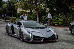 Lamborghini Veneno   Flickr - Photo Sharing!