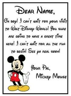 having mickey mouse call and personally invite your child to disneylandawesome description from thebraggingmommycom i searched for this on bingcom