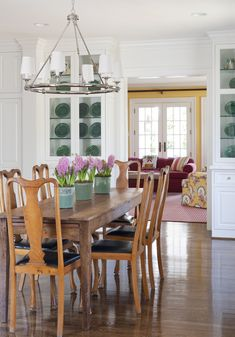 Photographed by Rett Peek for @At Home in Arkansas Magazine  http://www.athomearkansas.com/article/historic-meets-happy