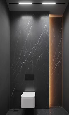 Project: Apartment Heart of MoscowDesign: Greinge StudioVisualization: Temirlan Nurbatyrov,Kamil Gabdullin, Ursa Studio Location: MoscowYear: 2020 Washroom Design, Toilet Design, Bathroom Design Luxury, Modern Bathroom Design, Guest Toilet, Small Toilet, Minimalist Bathroom, Bathroom Inspiration, Small Bathroom