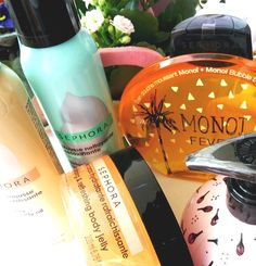 Cu fiecare nouă colecție,Made in Sephora inovează, creând numeroase produse pentru senzații tari: uleiuri cu texturi hibride, spumă detoxifiantă, cremă catifelată pentru înlăturarea impurităților, gomaj pe bază de pudră de bambus, set de măști pentru a vă masca din cap până-n picioare etc. Pe scurt, tot ce vă trebuie pentru a vă dezmierda pielea și …